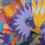 Birds masks