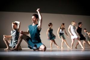 Scottish Dance Theatre